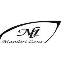 MandiriLens Logo