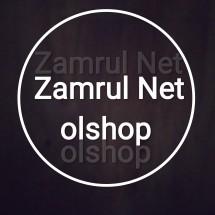 Logo zamrul net olshop