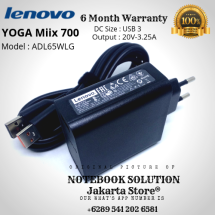 Logo Notebook Solution Store