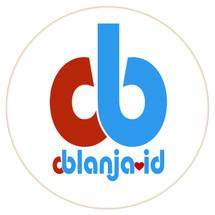 dBlanja.ID Logo