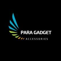 Logo Para Gadget
