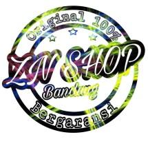 Logo ZN Shop Bandung