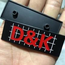 Logo D & K aksesoris