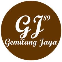 Logo Gemilang Jaya 89