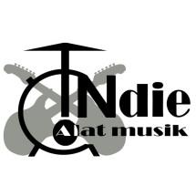 Logo INDIE MUSIC INSTRUMENT
