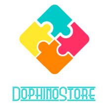 DophinoStore Logo