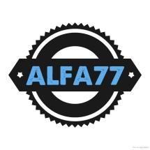 Alfa77 Logo