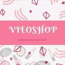 Logo Vieoshop Palembang