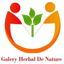 Logo Galery Herbal De Nature