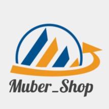 Logo Muber_Shop