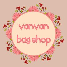 Logo Vanvan Bag Shop