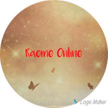 Logo raome online