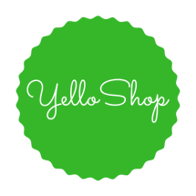 Logo Yelloshop