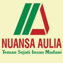 Logo CV NUANSA AULIA