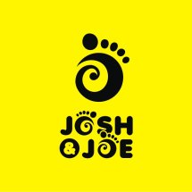 Logo Josh and Joe Official