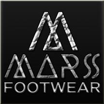 Mars Footwear Logo