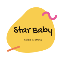 Logo Star Baby77