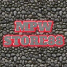 MPW_Store88 Logo