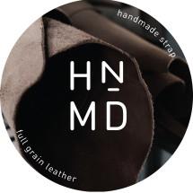 Logo HNMD leatherwerks