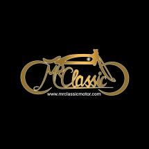 Logo Mr. Classic Motor