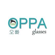 Logo Oppa Glasses