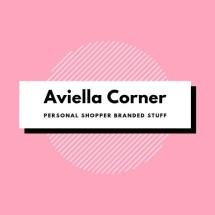 Logo avl corner shop