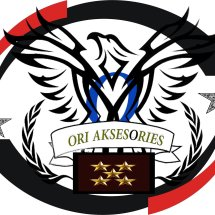 Logo ORI AKSESORIES HANDPHONE