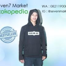 seven7 market Logo