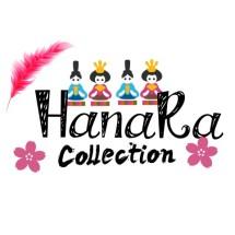 Logo Hanara Collection