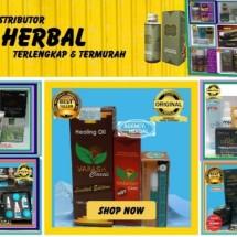 Logo agency Herbal bali