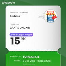 Logo Torbara