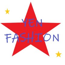 Yen1 Fashion Logo