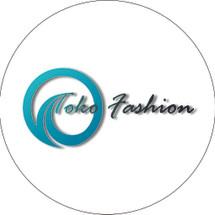 Logo toko faahion