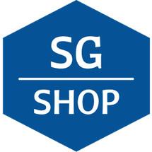 SerbaGuna-Shop Logo