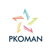 Logo PKOMAN