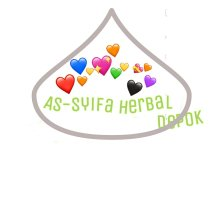 as syifa herbal Logo