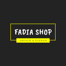 FADIA_SHOP Logo