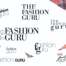 Logo fashion guru 01