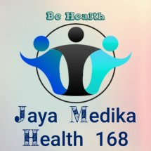 JAYA MEDIKA HEALTH 168 Logo