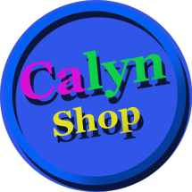 Calyn Shop Logo