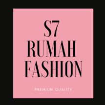 Logo s7Rumah Fashion Shop