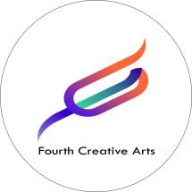 Logo 4thcreativearts