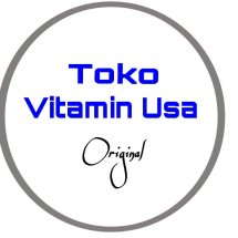 Toko Vitamin Usa Logo