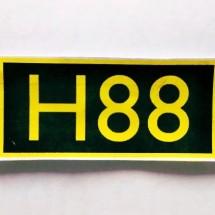 Logo H88