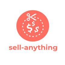 Logo Sell-anything