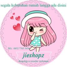 jieshopz Logo