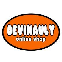 Logo devinauly online shop