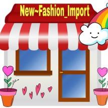 Logo New~Fashion_Import