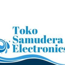 Toko Samudera Electronic Logo