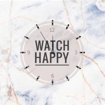 Logo Watchhappy